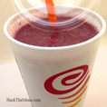 Jamba Juice Berry Depressing