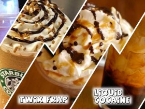 $3 Grande Frappuccinos at Starbucks (12-3pm)