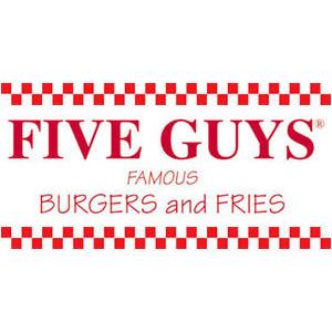 Five Guys Secret Menu | #HackTheMenu