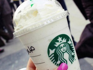 Starbucks Coupon – $3 Grande Frappuccinos 12/5 – 12/7