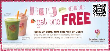 jamba juice 2019 coupon