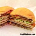 McDonalds McGangbang