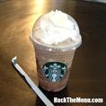 Starbucks Grasshopper Frappuccino