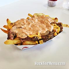 In-N-Out Ultimate Animal Style Fries