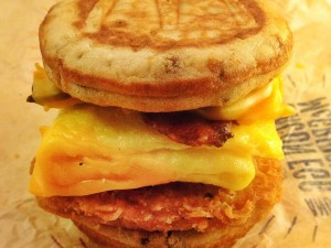 McDonald's to test their own Chicken McGriddle – 2016