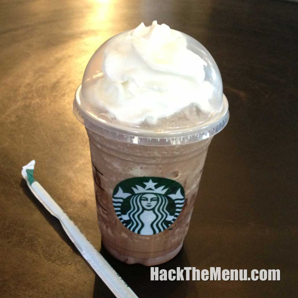 Double Chocolate Chip Frappuccino Starbucks - Pumpkin Chocolate ...