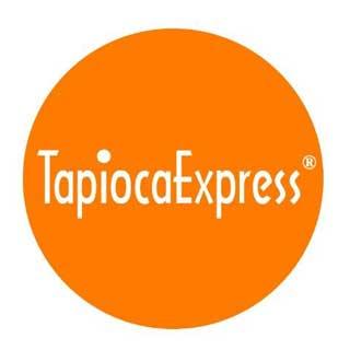 Tapioca Express Menu Prices